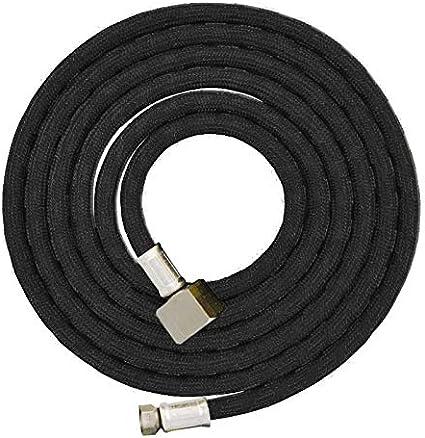 Paasche 6-Foot Nylon Braided Air Hose