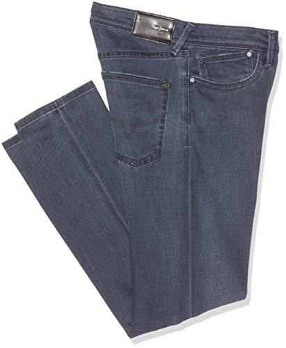 Pepe para Hombre Denim 000 Azul Jeans Vaqueros d81 Hatch Br1Fr