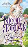 Princess Charming: A Legendary Lovers Novel
