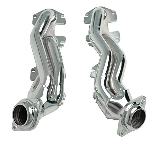 Gibson GP218 Chrome Performance Header