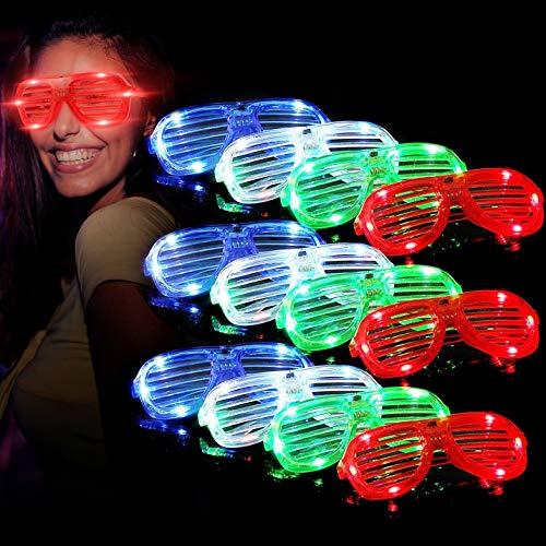 Led Light Up Eyeglasses in US - 9