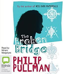 The Broken Bridge Audiobook