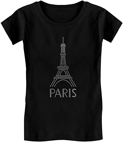 Bastille Day French Patriot Gift Love Paris Youth Kids Long Sleeve T-Shirt
