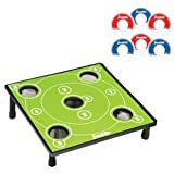 Franklin Sports 5-Hole Washers Game