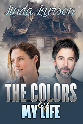 The Colors Of My Life by [Burson, Linda]
