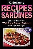 Recipes with Sardines