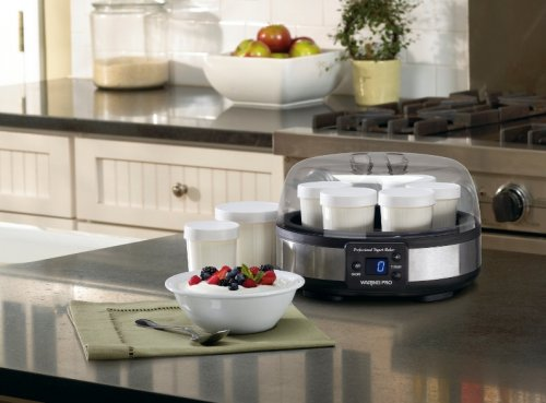 Waring YM350 Professional Yogurt Maker by Waring (Image #2)