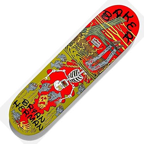 【セール】 BAKER スケート ベイカー デッキ【GABBY Deck】 SKATEBOARD 8.19 x 33(inch) デッキ 板 スケボー スケート SKATEBOARD B07R4XDVX4, 伝動機:7112c5c7 --- domaska.lt