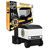 OYO Sportstoys OYOHZABB Zamboni Machine Boston Bruins 73 Piece Building Block Set, One Size