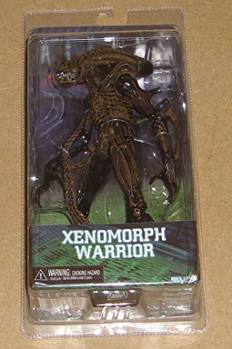 Colonial Sale For Costumes Marine (Neca Aliens Series 1 Action Figure Alien Xenomorph Warrior by Other)