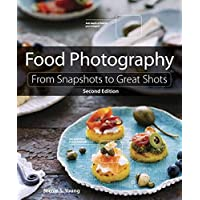 Young, N: Food Photography (From Snapshots to Great