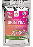 Shifa Skin Tea with Turmeric: Beauty From Within with Our All Natural Formula of Herbs, Phytonutrients and Antioxidants — 1.75 oz Review