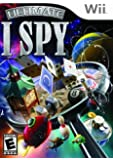 Ultimate I Spy - Nintendo Wii (Renewed)