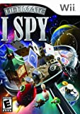 Ultimate I Spy - Nintendo Wii by Majesco