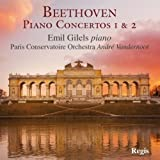 Piano Concertos 1 & 2 by Emil Gilels (2013-12-10)