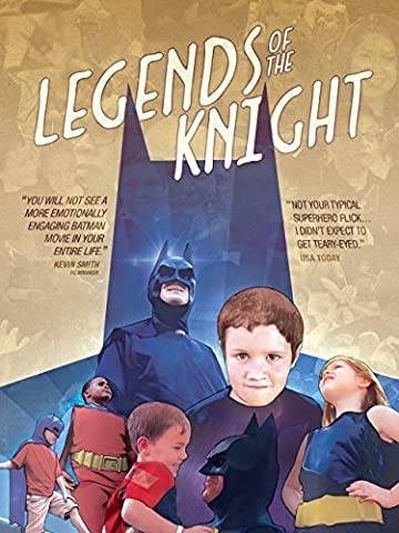 Legends Of The Knight (Legends Of Na)