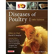 Diseases of Poultry