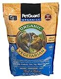Pet Guard Vegetarian Dry Dog Food, 4.4-Pound Bag, My Pet Supplies