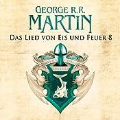 Game of Thrones - Das Lied von Eis und Feuer 8 | George R. R. Martin