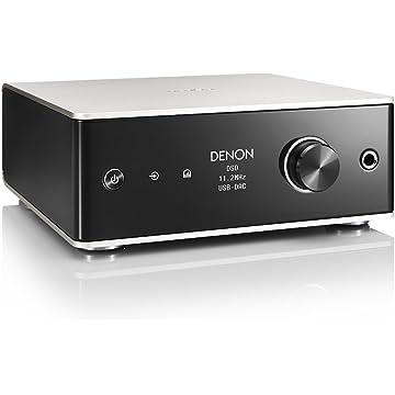 best Denon DA-310USB reviews