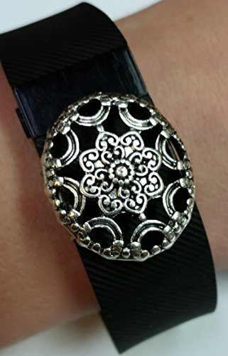 """Fitbit® Charge Bling Accessory Jewelry - """"Fanfare"""""""