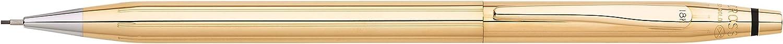 Classic Century Lustrous Chrome Pencil