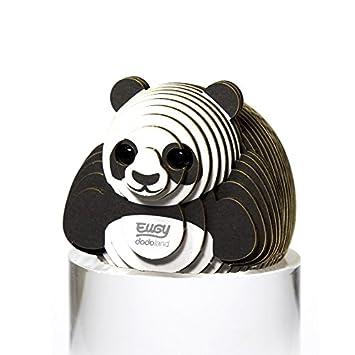 3D Puzzles Zebra Dodoland 3DPuzzle Eugy