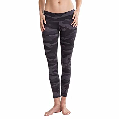 42d2e5fe81e04 Tuff Athletics Ladies' Active Yoga Workout Casual Leggings for Women/ Girls  - Plus Sizes Available (Medium, Dark Gray)