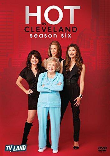 Hot Cleveland Season Valerie Bertinelli product image