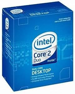 Intel Core 2 Duo E7500 Processor 2.93 GHz 3 MB Cache Socket LGA775