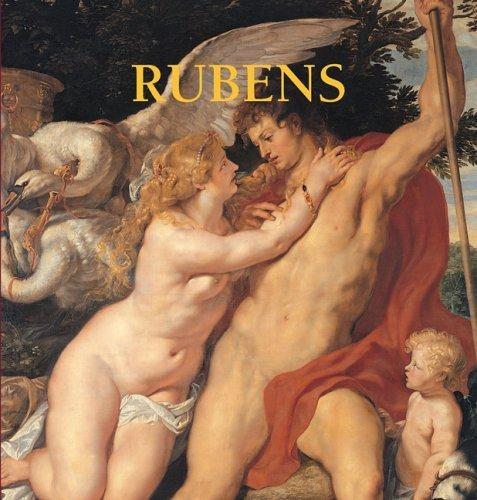 Descargar Libro Perfect Square: Rubens Numen