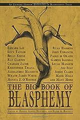 The Big Book of Blasphemy Paperback