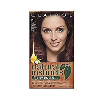 fadc734485f Amazon.com   Clairol Natural Instincts Hair Color