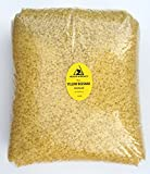 Yellow Beeswax Bees Wax Organic Pastilles Beads Premium Prime Grade A 100% Pure 10 LB