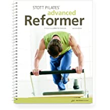 STOTT PILATES Manual - Advanced Reformer, 2nd Edition