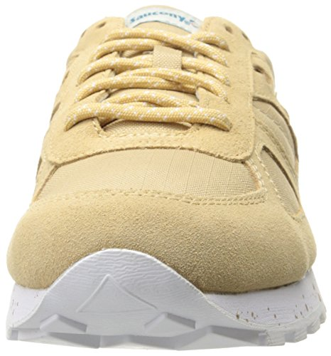 Zapatillas Saucony Shadow Original Ristop Tan Beige