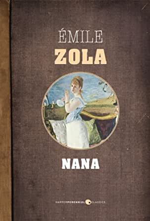 nana kindle edition  emile zola literature fiction kindle ebooks  amazoncom