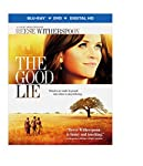 Cover Image for 'Good Lie, The (Blu-ray + DVD)'