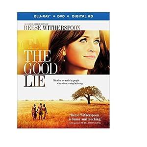 Good Lie, The (Blu-ray) (2014)