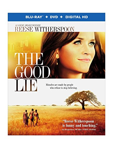 Good Lie, The (Blu-ray)