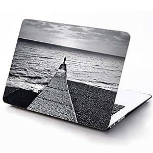 """HC- Al final del diseño del mundo para todo el cuerpo caja de plástico de protección para 11 pulgadas / 13 pulgadas El nuevo iPad , 11"""""""