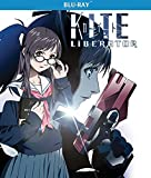 Kite Liberator [Blu-ray] by ANIME WORKS