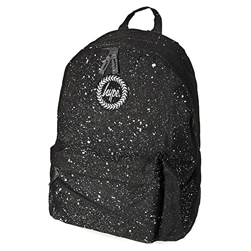 bag Splash al White Hype única talla hombre Poliéster Splash Hype Black de hombro Just para Bolso OSqEwx