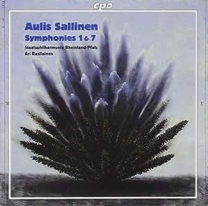 Aulis Sallinen: Symphonies 1 & 7