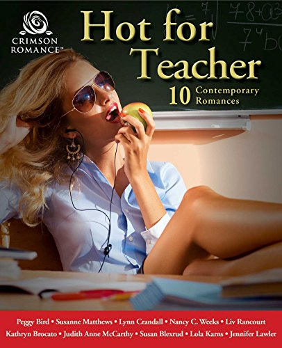 Hot for Teacher: 10 Contemporary - Liv Hot