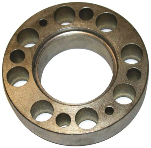 Professional Products 81009 Iron Pulley Spacer for Ford 5.0L (Ford Victoria Crown Harmonic Balancer)