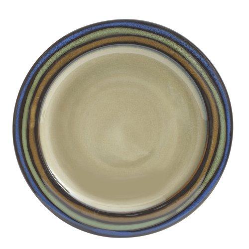 Pfaltzgraff Galaxy Blue Round Serving Platter, 12-Inch