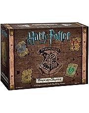 """USApoly USODB010400 Harry-Potter kaartspel """"Hogwarts Battle"""" (evt. niet beschikbaar in het Nederlands)."""