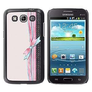 Dragon Case - FOR Samsung Galaxy Win I8550 - still believes in - Caja protectora de pl??stico duro de la cubierta Dise?¡Ào Slim Fit