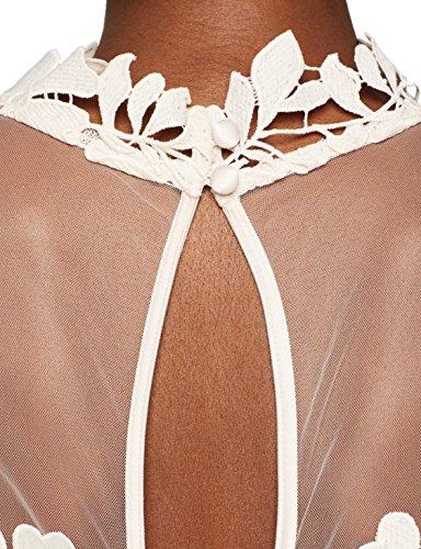 Vestito Elegante Coast Rosa Donna Blush 65 Janie 5Pqx6gwnvU